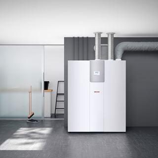installateur ventilatie