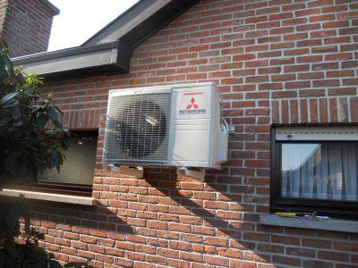 airconditioning, airco