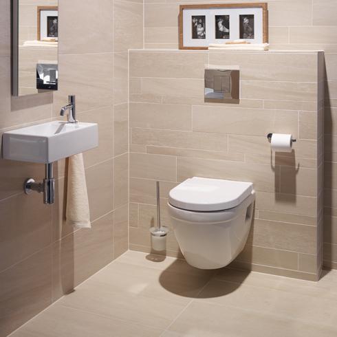 Sanitair plaatsen en herstellen